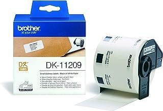 Adress Label Small 29x62mm