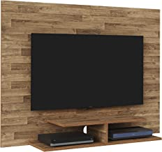 Artely Jet Plus Wall Panel for 42 Inch TV, Rustic - H 89. 5 cm x W 120 cm x D 28 cm