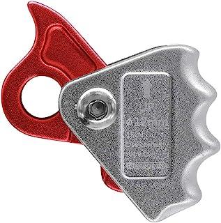 NewDoar Rope Grab Ascender 15KN Riser Adjuster متناسب با طناب 9mm-12mm برای نجات محافظت از صعود راک