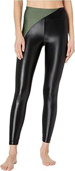 Chase High-Rise Limitless Plus Leggings