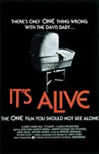 It`s Alive (1974)