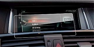 【LFOTPP 1年保証付き】 BMW X1(2012-2015)/BMW X3/X4(2011-2017)/BMW X5/X6(2007-2013) 純正 8.8インチ ナビゲーション専用ガラスフィルム 高感度タッチ 気泡ゼロ 指紋防止 飛散防止