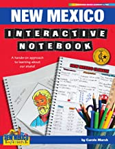 New Mexico Interactive Notebook: A Hands-On Approach to Learning About Our State! (New Mexico Experience)