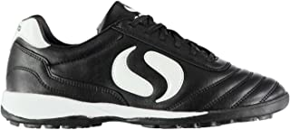 Sondico Mens Strike Astro Turf Trainers Football Boots Lace Up Padded Ankle