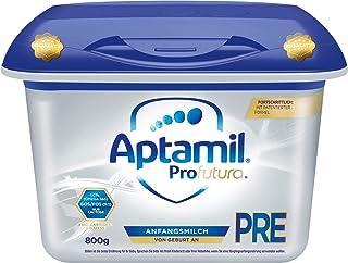 Aptamil爱他美 Profutura PRE 新生儿奶粉, 800 g