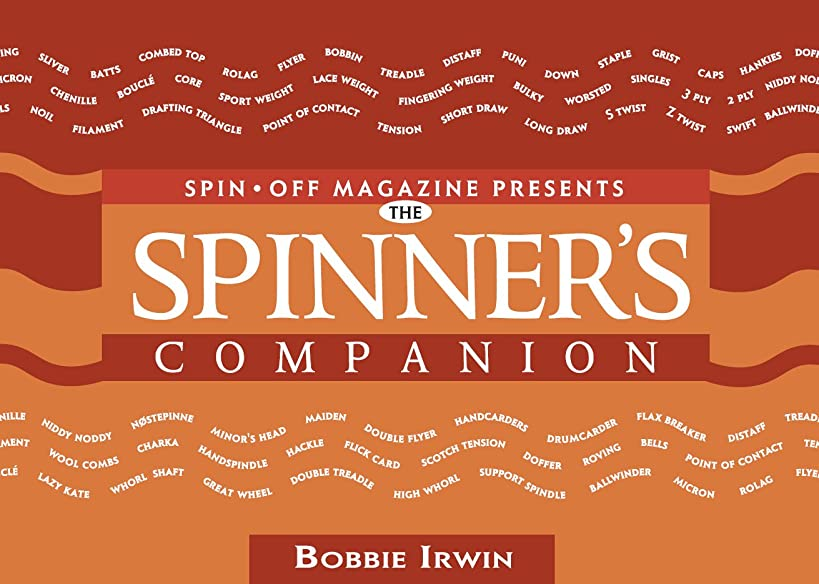 The Spinner's Companion (Companion)