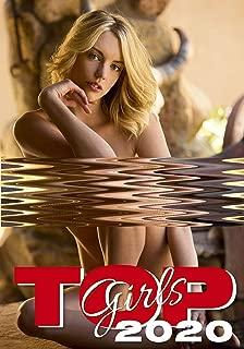 Best naked calendar women Reviews