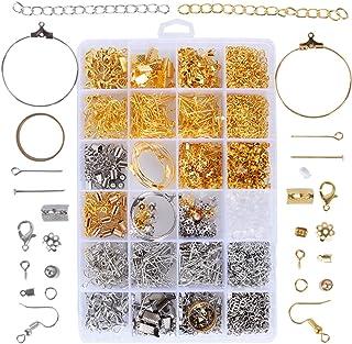 grande vente de liquidation prix bas vaste sélection Amazon.fr : accessoire creation bijoux boucle d oreille
