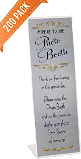 Best design your own photo booth frame Reviews