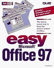 Easy Microsoft Office 97
