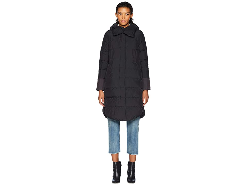 Cryos by The North Face Cryos Down Parka II (TNF Black) Women