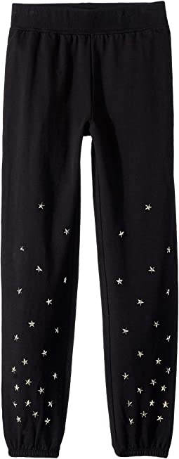 Star Studded Jogger (Big Kids)
