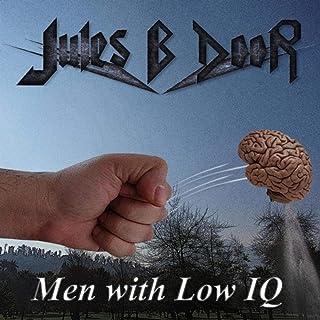 Men with Low IQ