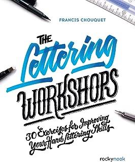 Best brush lettering workshop Reviews