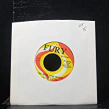 Gladys Knight & The Pips - Letter Full Of Tears / You Broke Your Promise - 7