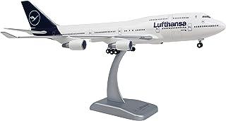 LIMOX 1/200 ボーイング 747-400 ルフトハンザドイツ航空 D-ABVM Kiel