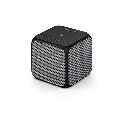 Sony SRS-X11B Enceinte Portable sans fil Bluetooth - Noir