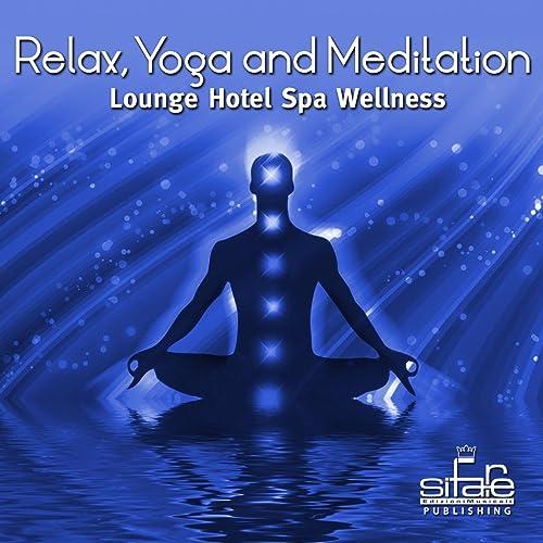 Sleep: Looking At the Stars (Lounge Hotel Spa Wellness, Zen ...