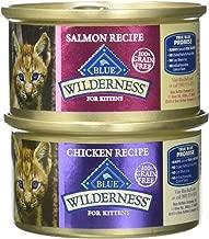 Best petsmart blue wilderness kitten Reviews