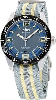Oris - Divers Sixty Five Reloj automático para hombre 733-7707-4065LBLFS