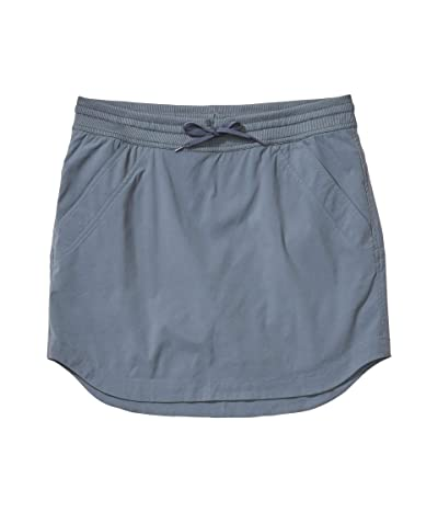 Marmot Ruby Skort (Steel Onyx) Women