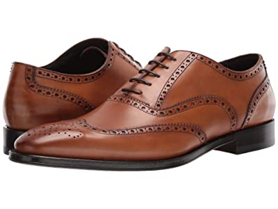 To Boot New York Prospect (Cognac) Men