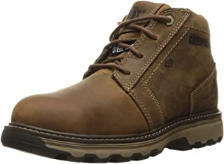 Men's Parker Static Dissipative Steel Toe Construction Boot