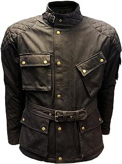 design senza tempo b40e9 19330 Amazon.it: belstaff uomo giacca
