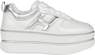 HOGAN Luxury Fashion Womens HXW4490BS01LQW0351 White Sneakers   Fall Winter 19