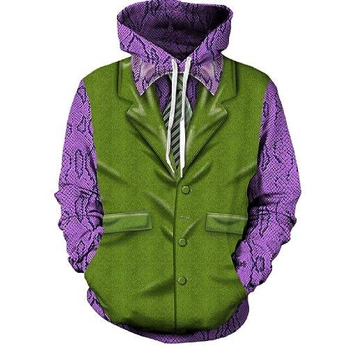 d00855d229d0 Chiclook Cool 3D Hoodies Wolf Men Sportswear Pullover Brand Hooded  Sweatshirts