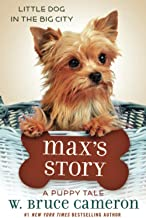 Max's Story (A Puppy Tale)