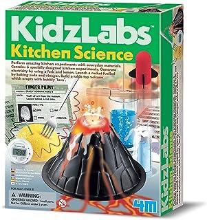 4M 3296 Kidz Lab Kitchen Science kit