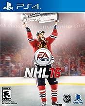 NHL 16 - PlayStation 4