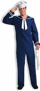 Forum Novelties Men's Ahoy Matey Sailor Costume