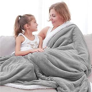 better homes sherpa blanket