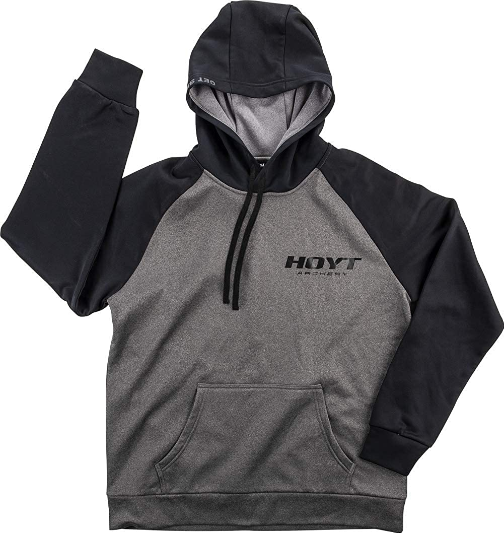 Hoyt Night Watch Hoodie - Weekly Spring new work one after another update 2XL Men's