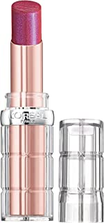 loreal high shine lipstick