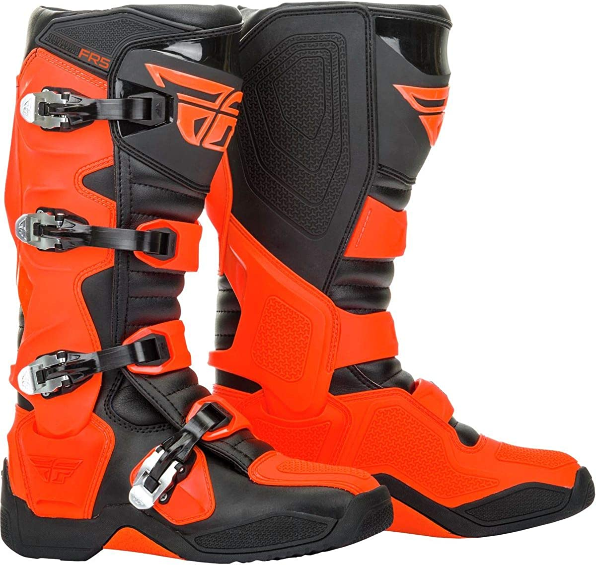 FR5 Ranking TOP16 New York Mall BOOTS