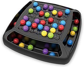 GYMNASTIKA Educational Rainbow Ball Elimination Board Game Puzzle Magic Chess Logic Thinking Interactive Matching Play Toy...