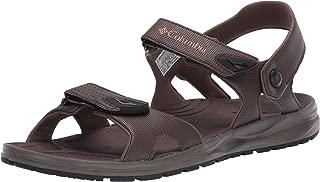Men's Wayfinder 2 Strap Sandal, Convertible, Wet-Traction Grip