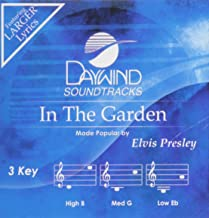 In the Garden Accompaniment/Performance Track