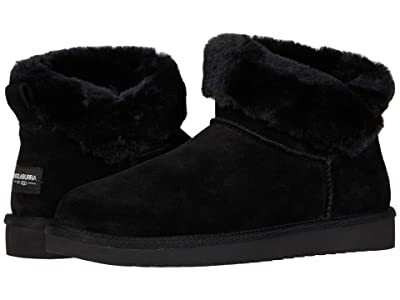 Koolaburra by UGG Dezi Mini (Black) Women