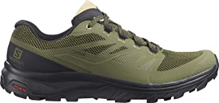 Salomon Men's Outline Wide GTX Hiking