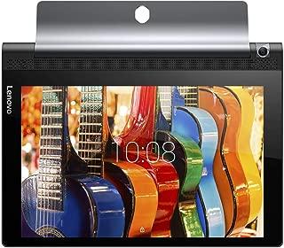 Lenovo Yoga Tab 3 10 Tablet (10.1 inch, 16GB, Wi-Fi + 4G LTE, Calling), Slate Black