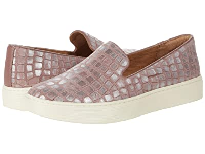 Sofft Somers Slip-On (Mulberry Athos) Women
