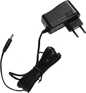 MyVolts stroomadapter voedingsadapter voeding 5V compatibel met Philips Hue Bridge 2.0 Lighting system - EU stopcontact