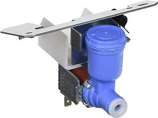 ge refrigerator water valve