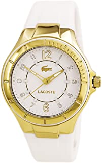 Lacoste Acapulco Silicone - White Women's watch #2000756