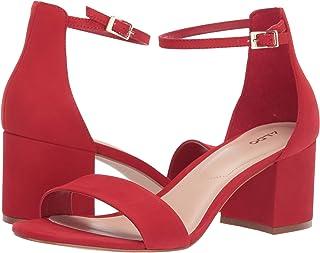 ALDO Women's Villarosa Heeled Sandal