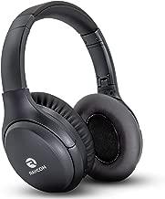 $149 » Raycon H100 Active Noise Cancelling Headphones Over Ear Headphones True Wireless Headphones Bluetooth Headphones with mic 30H Playtime Hi-Fi Audio for Travel Work TV PC Phone Black